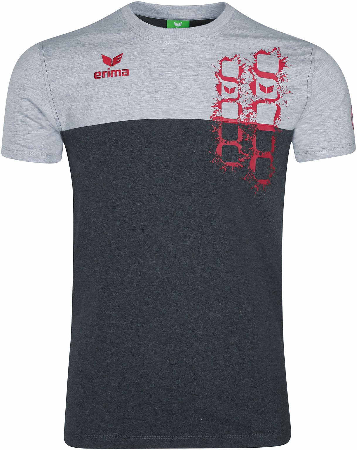 Erima 1.FC Köln – Kinder Graffic 5-C Shirt T-Shirt – 2080720