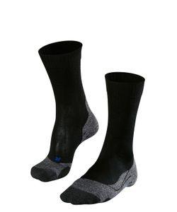 Falke TK2 Cool - Herren Trekking Socken Wandersocken - 16138-3010
