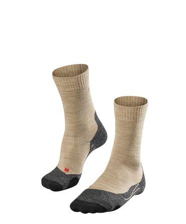 Falke TK2 - Damen Trekking Socken Wandersocken - 16445-4100