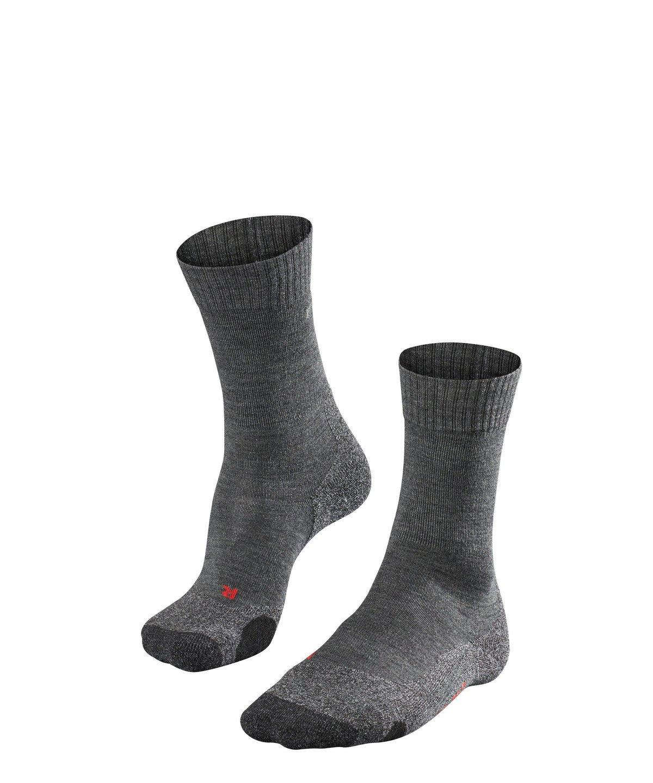 Falke TK2 – Damen Trekking Socken Wandersocken – 16445-3180