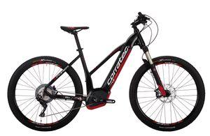 Corratec E-Power X-Vert 650B CX Trapez E-Bike Elektrofahrrad MTB - BK23260