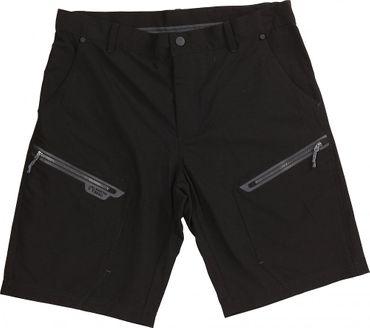 North Bend Extend Shorts - Herren Trekkingshorts Wanderhose Outdoor - 135375-9500