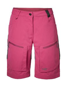 North Bend NOS Shorts - Damen Trekkingshorts Wanderhose Outdoor - 135389-4005
