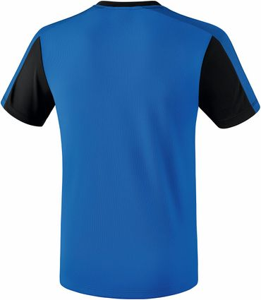 Erima Premium One 2.0 - Herren T-Shirt Trainingsshirt - 10er Set