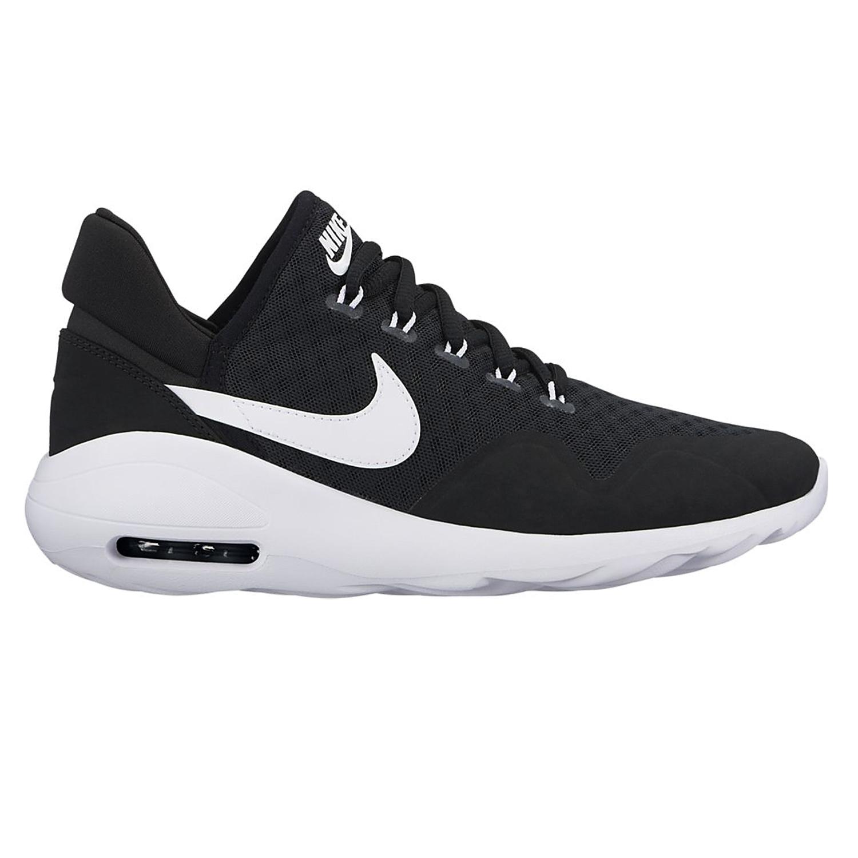 Nike Air Max Sasha - Damen Sneaker Freizeitschuhe - 916783-003 schwarz/weiß