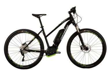 Corratec E-Power X-Vert 29 CX 500 Watt Trapez E-Bike - Testbike - Elektrofahrrad - BK23311 - Bosch CX Motor 75Nm