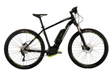 Corratec E-Power X-Vert 29 CX 500 Watt E-Bike -Testbike - Elektrofahrrad - BK23312