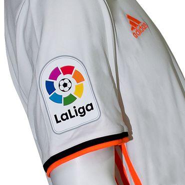 adidas FC Valencia Heimtrikot FCV Home Jersey Fußball Trikot AZ0142 weiß