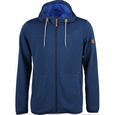 High Colorado Treviso - Herren Midlayer Fleecejacke - 135153-5873 blau
