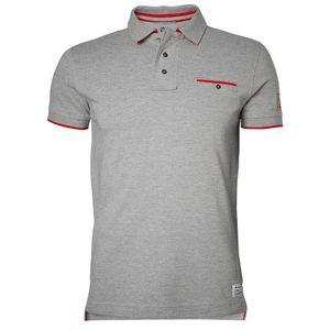 North Bend Baseline Pique - Herren Poloshirt Polo - 135437-7006