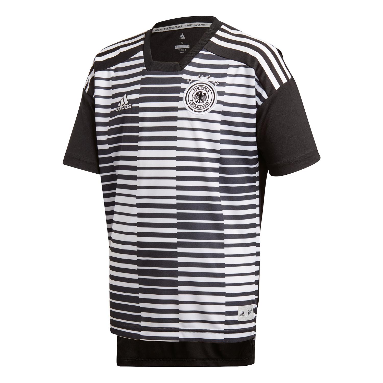 ADIDAS DFB DEUTSCHE Nationalmannschaft Deutschland Pre Match