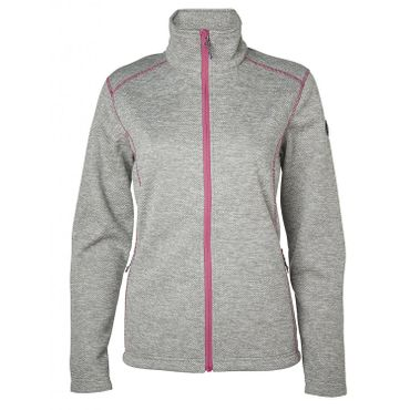 North Bend ACT - Damen Fleecejacke Fleece Jacke Midlayer - 135385-7006