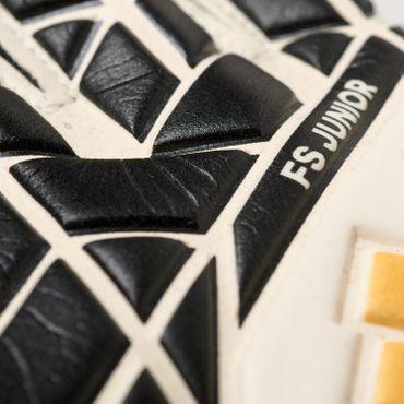 adidas ACE Fingersave Junior - Kinder Torwarthandschuhe - AP7005