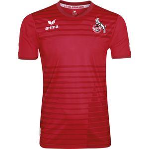 Erima 1. FC Köln Kinder Auswärtstrikot 17/18 ohne Sponsor - 3130717