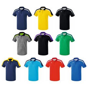 Erima Liga 2.0 - Herren Poloshirt - 10er Set