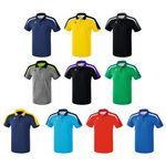 Erima Liga 2.0 - Herren Poloshirt - 10er Set 001