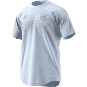 adidas DFB Seasonal Special - Herren Tee T-Shirt Freizeitshirt - CE1723