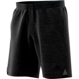 adidas DFB Seasonal Special - Herren Sweatshort kurze Hose - CF2460 - schwarz