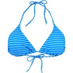 Stuf St. Tropez 1-L Damen Triangel Bikini Top - 135116-5449 ocean blue 001