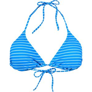 Stuf St. Tropez 1-L Damen Triangel Bikini Top - 135116-5449 ocean blue