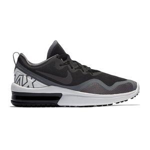 Nike Air Max Fury - Damen Sneaker Freizeitschuhe - AA5740-009 schwarz/grau
