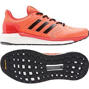 adidas Supernova ST M - Herren Laufschuhe Running Schuhe - CG4029 orange