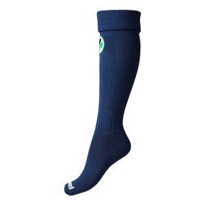 Hummel Greuther Fürth - Herren Stutzen Socken - 022369-8545 dunkelblau Hummel Greuther Fürth - Herren Stutzen Socken - 022369-8545 dunkelblau