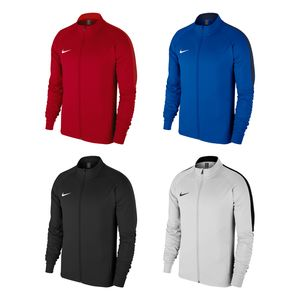 Nike Academy 18 - Herren Knit Trackjacket Polyesterjacke - 10er Set - 893701