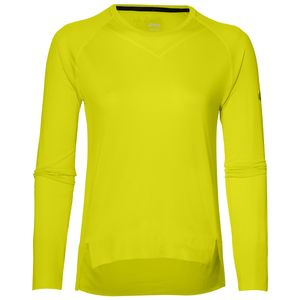 Asics Seamless Shirt - Damen Langarm Shirt Trainingsshirt - 154545-0486
