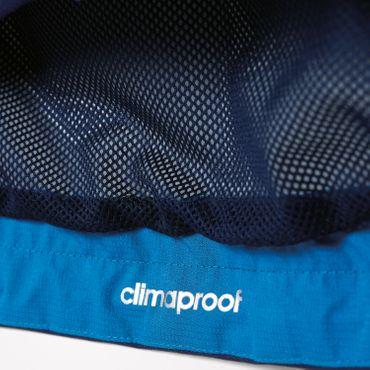 adidas Climaproof Jacket Color Block - Herren Outdoor Jacke - AP8347 blau/navy