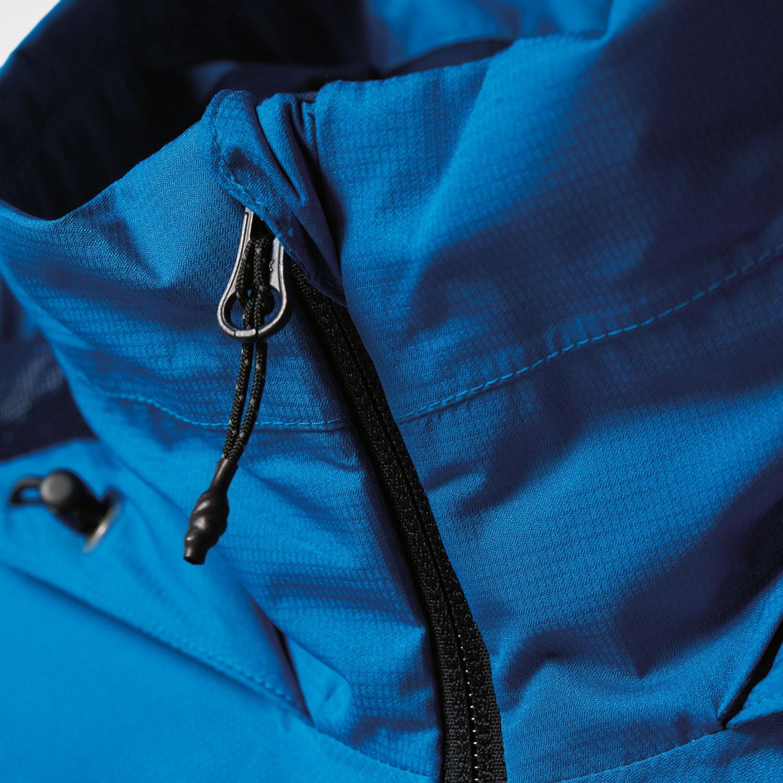 adidas Climaproof Jacket Solid Color - Herren Outdoor Jacke ...
