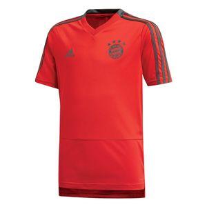adidas FC Bayern München Kinder Training Jersey 18/19 - CW7264