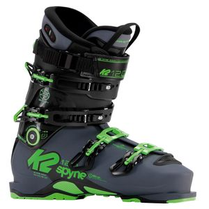 K2 Spyne 120 Heat SV - Herren Skistiefel Ski Boots Skischuhe 100mm Leisten - 17/18 - 10B2002