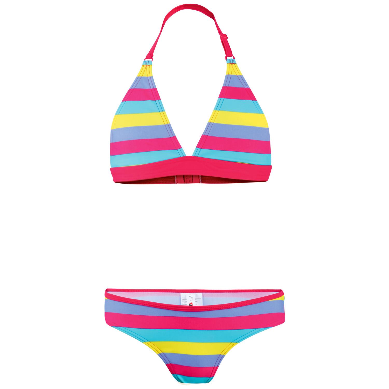 Stuf Lisa Mädchen Neckholder Bikini – 136013-4318