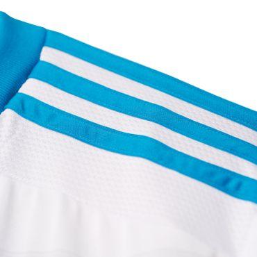 adidas S04 Schalke 04 Spieler Auswärtstrikot Away Jersey P - S12373