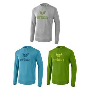 Erima Basics - Herren Sweatshirt Trainingspullover - 6er Set