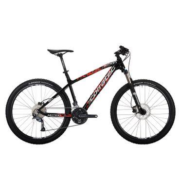Corratec Mountain Bike X-Vert 650B Motion 27 Gang - Modell 2018 - BK23097