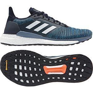 adidas Solar Glide M - Herren Laufschuhe Running Schuhe - AQ0332 aqua