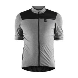 Craft - Herren Point Jersey Fahrradshirt Shirt Bike-Trikot - 5er Set - 1906098