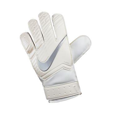 Nike Junior Match - Kinder Torwarthandschuhe - GS0343-100 - grau