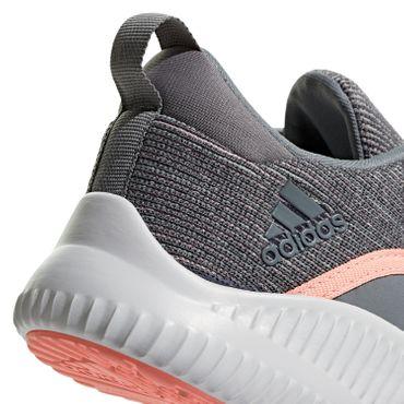 adidas Forta Run X - Kinder Sneaker Freizeitschuhe - AH2478 grau/rosa