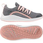 adidas Forta Run X - Kinder Sneaker Freizeitschuhe - AH2478 grau/rosa 001