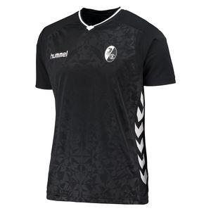 Hummel SC Freiburg Sirius - Kinder kurzarm Trikot - 103666-2114 schwarz