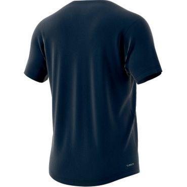 adidas Freelift Prime Herren Training T-Shirt - CZ5417 dunkelblau
