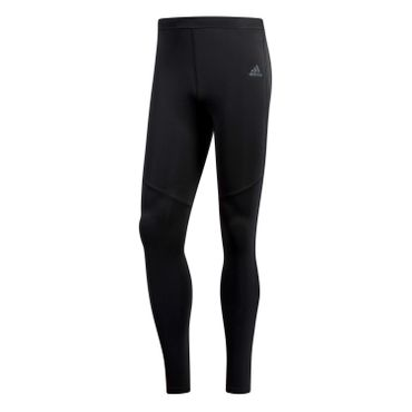 adidas Response Long Tight - Herren Laufhose Running Long Tight - CF6250 schwarz