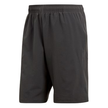 adidas 4KRFT Elevated Shorts - Herren Trainingshose Shorts  -CE4740 grau