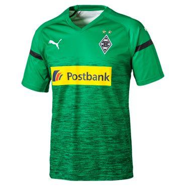 Puma Borussia Mönchengladbach - Herren 3rd Trikot 18/19 - 753458-03 grün