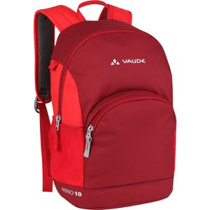 Vaude Se-Mino 10 Kinder Backpack Rucksack - 12988-235 rot
