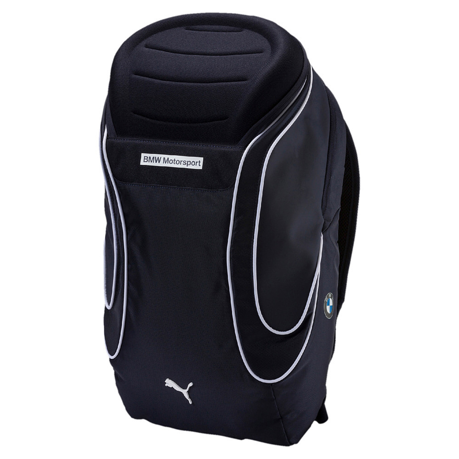 puma bmw motorsport speed cat evo backpack rucksack. Black Bedroom Furniture Sets. Home Design Ideas