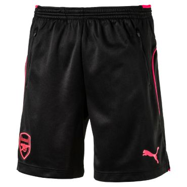 Puma FC Arsenal London Training Shorts 17/18 - Kinder Trainingsshorts - 751708-05 schwarz